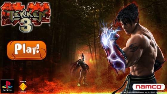 Tekken 3 Apk Download For Android Install Latest Version Of Tekken 3