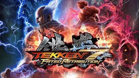 Tekken 7 Apk Download For Android Install Latest Version Of Tekken 7